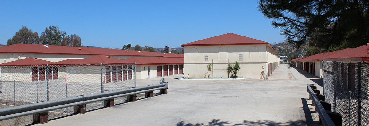 00eb77e90cf Secure Self Storage | San Diego Old Town Pac Highway Location